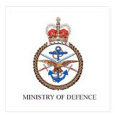 Ministry of defense , MOD , MOD logo