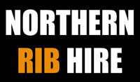 Northern Rib Hire Mobile Logo